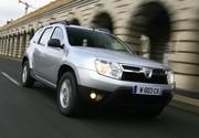 Essai Dacia Duster : Du rififi chez les 4x4