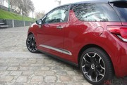 Essai Citroën DS3 : Citroën sort le grand jeu