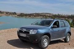 Essai Dacia Duster: à l'abordage du marché des SUV !