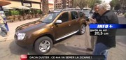 Emission Turbo : Dacia Duster, Porsche Boxster Spyder