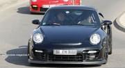 Porsche 911 GT2 restylée : Radicalement vôtre