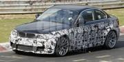 BMW M1 : une version encore plus virile