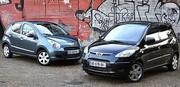 Essai Hyundai i10 1.2 78 ch vs Suzuki Alto 1.0 68 ch : Lilliputiennes bridées