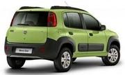 Fiat Uno 2010 : De retour, mais pas chez nous