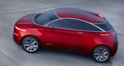 Ford Start Concept : la KA fait sa révolution