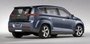 Chevrolet Volt MPV5 : technologie Voltec