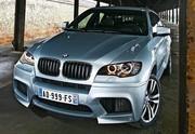 Essai BMW X6 M : Gros jouet pour adulte