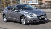 Essai Honda CR-Z 1.5 i-VTEC 124 ch : Education Civic