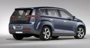 Chevrolet Volt MPV5 : Décliner l'hybride...