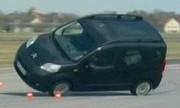 Le Citroën Nemo serait-il dangereux ?