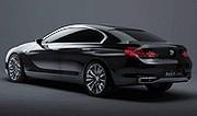 Une BMW pour les traditionnalistes