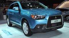 Mitsubishi ASX : il sera aussi produit pour PSA