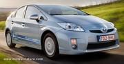 Hybrides rechargeables : le grand départ
