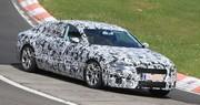 Audi A7 sur le Nürburgring