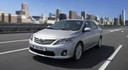 Toyota Corolla : Opération bistouri !