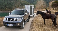 Essai Nissan Navara 3.0 dCi : Grosse cavalerie