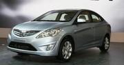 Hyundai Accent / Verna : A la conquête de la Chine !