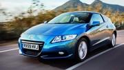 Essai Honda CR-Z 1.5 i-VTEC Hybrid : Une hybride pas comme les autres