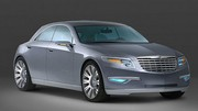 Chrysler : adieu Sebring, bonjour Nassau !
