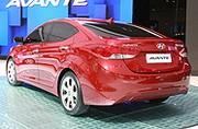 L'Avante déjà renouvelée par Hyundai