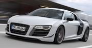 Audi R8 GT : 560 ch toute mouillée