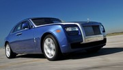 Essai Rolls Royce Ghost : La Rolls encanaillée