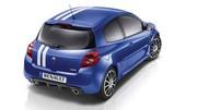 Clio Gordini RS : les tarifs