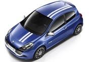Renault Clio Gordini R.S. (2010) : Recette connue