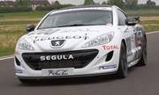Journée essai pour les Peugeot RCZ HDI 200 ans