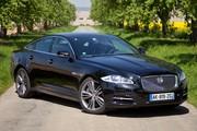 Essai Jaguar XJ 5.0 V8 et 3.0 Diesel : Le droit à la différence