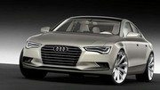 Audi RS7 : dévoilée au Mondial de Paris 2010 ?
