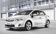 Prix Toyota Auris HSD : Prius à moindre coût