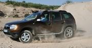 Essai Dacia Duster dCi 85 Eco2 : outil d'exploration