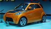 Geely IG : moins chère que la Tata Nano !
