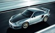 Porsche 911 GT2 RS : sa voiture homologuée route la plus puissante