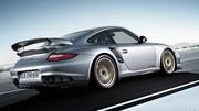 Porsche 911 GT2 RS : Remettre les pendules à l'heure