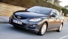 Essai Mazda 6 FaceLift : L'âge de la sagesse