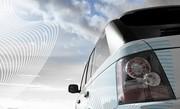 Range Rover Sport hybride : Premier jalon