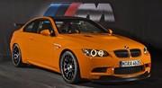 La BMW M3 GTS annonce ses prix
