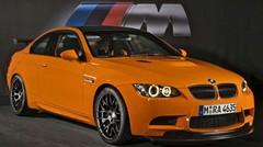 BMW M3 GTS : l'orange mécanique sur l'enfer vert