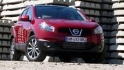 Essai Nissan Qashqai 1.5 dCi : restylé pour confirmer