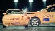 Volvo : Le centre de crash-test fête ses 10 ans !