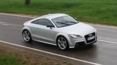 Essai Audi TT 2.0 TFSI 211 ch : Par petites touches