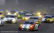 Nurburgring : l'hybride aurait pu gagner