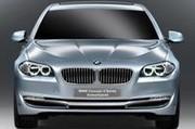 BMW : les Série 3 et 5 hybride arrivent à partir de 2011