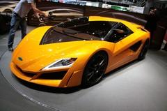 Giugiaro : bientôt racheté par Volkswagen selon Automotive News