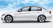 BMW couve une Série 3 hybride