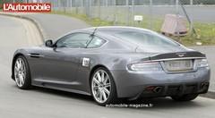 Aston Martin DBS : Restylage ou affûtage ?