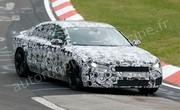 Audi S7 : Fausse jumelle