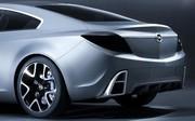 Opel prépare la succession de son coupé Calibra